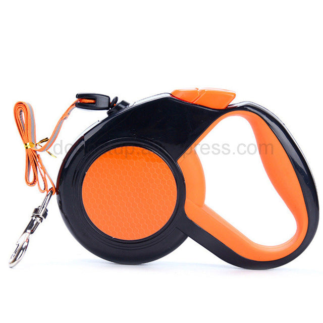 Reflective Automatic Extendig Leash
