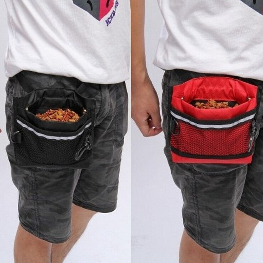 Road Food Bag