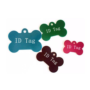 ID Tags , 10 (pcs)