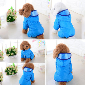 Raincoat Waterproof