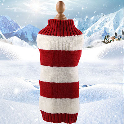 Winter  Knitting Sweater