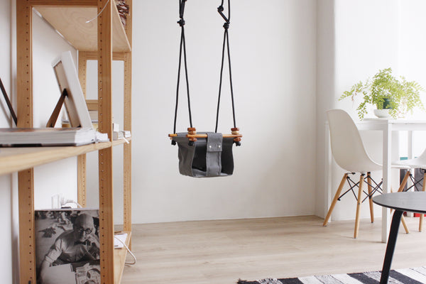 Product Crush | Why we love Solvej Swings