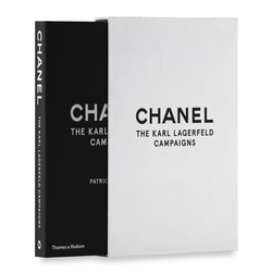 Chanel. The Karl Lagerfeld Campaigns