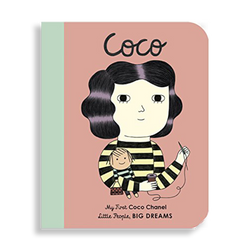 Coco Chanel. Board Book