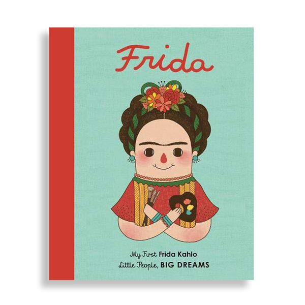 Frida Kahlo. Board Book