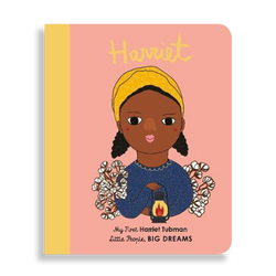 Harriet Tubman. Board Book