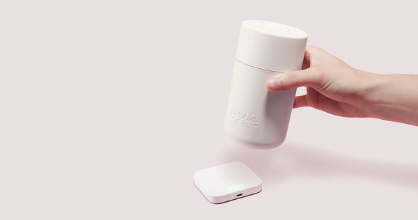 12oz Smart Cup w. Paywave. Blush
