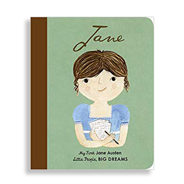 Jane Austen. Board Book