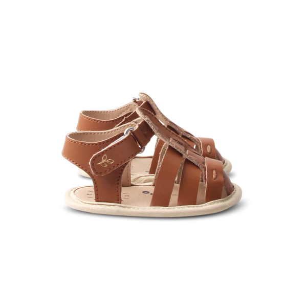 Leo Sandal. Brown Bear - Little Big