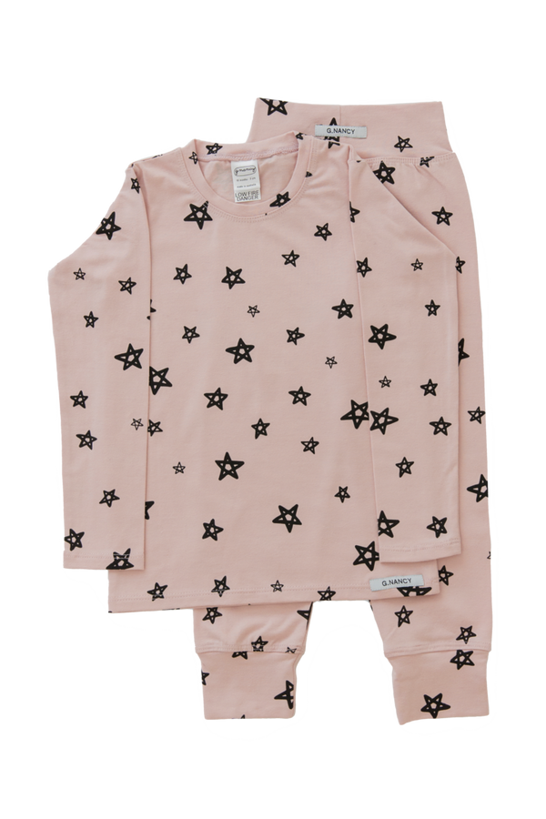 Star Long PJ. Rose