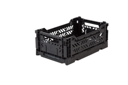Mini Crate. Black