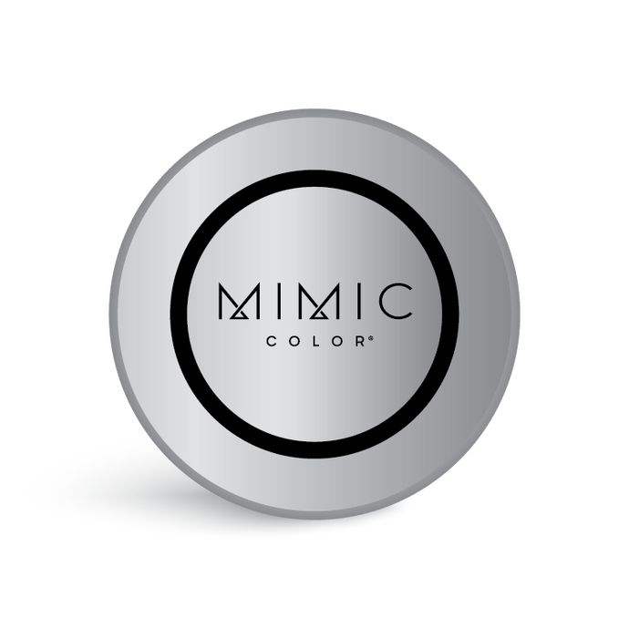 Mimic Color Root Cover Up Compact Refill - Black - MimicColor