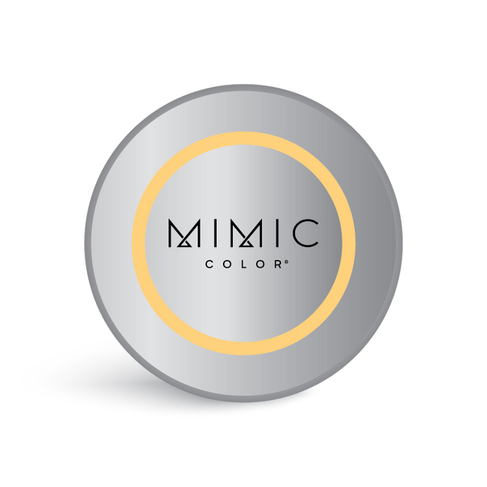 Mimic Color Root Cover Up Compact Refill - Blonde - MimicColor
