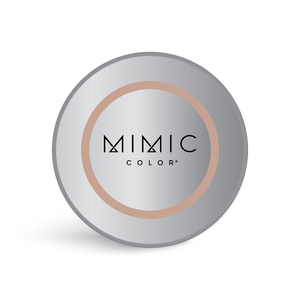 Mimic Color Root Cover Up Compact Refill - Light Brown - MimicColor
