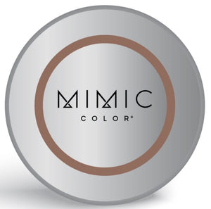Mimic Color Root Cover Up Kit - Medium Brown - MimicColor
