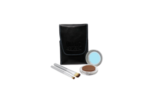 Mimic Color Light Brown Root Cover Up Kit - MimicColor