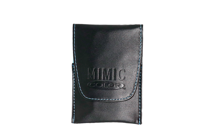 Mimic Color Carrying Case and Brushes - MimicColor