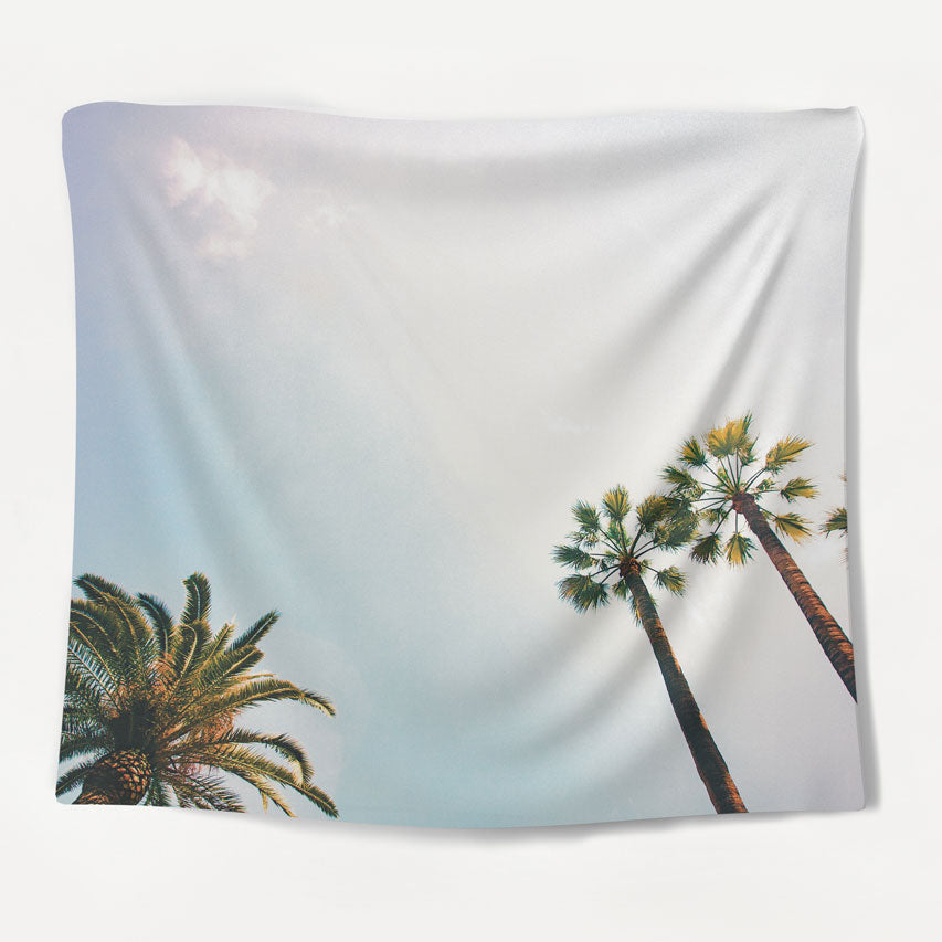 L.A. Skies Tapestry