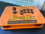 Snack Box - Stick editions (multiple options & colors)