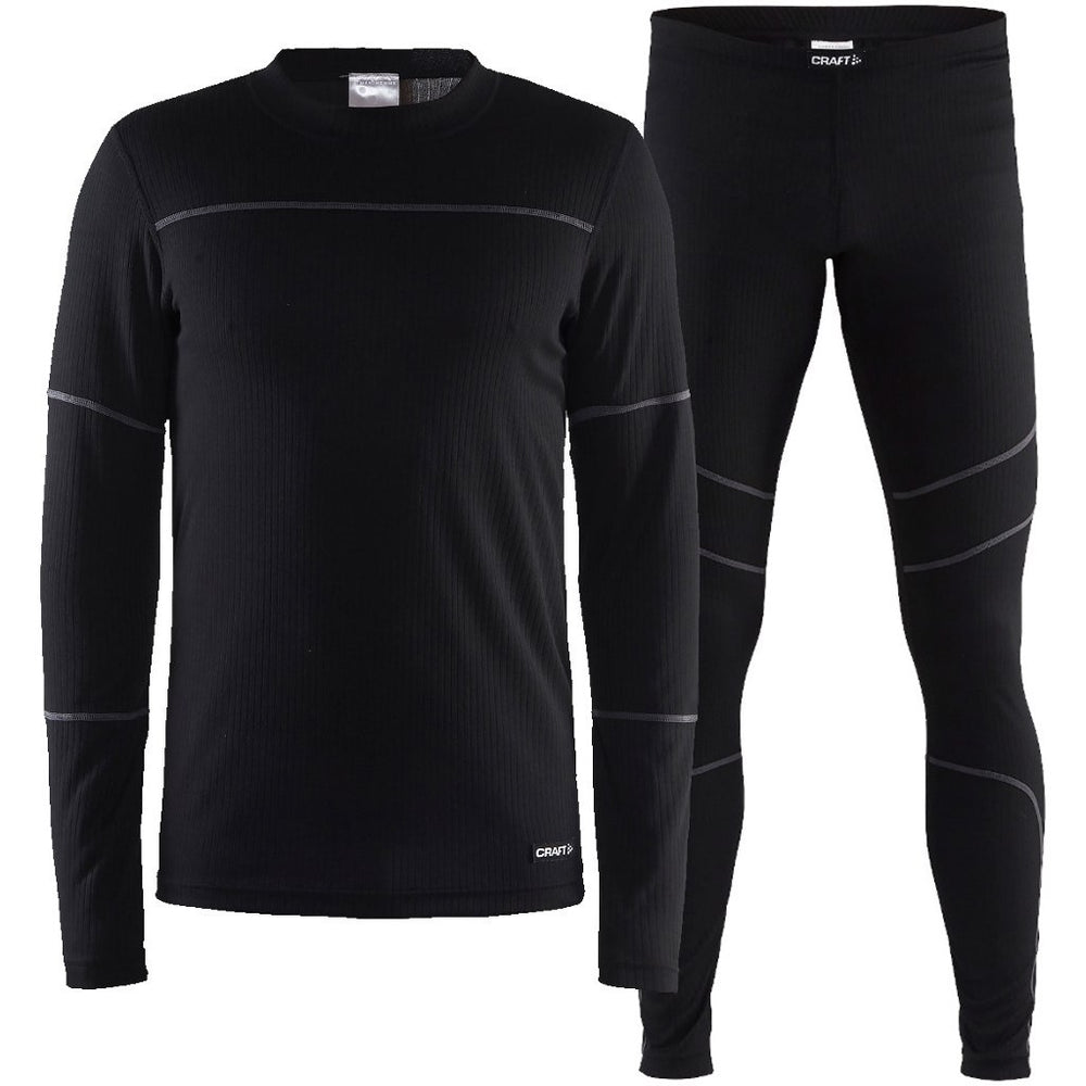 Craft Baselayer, barn-voksen