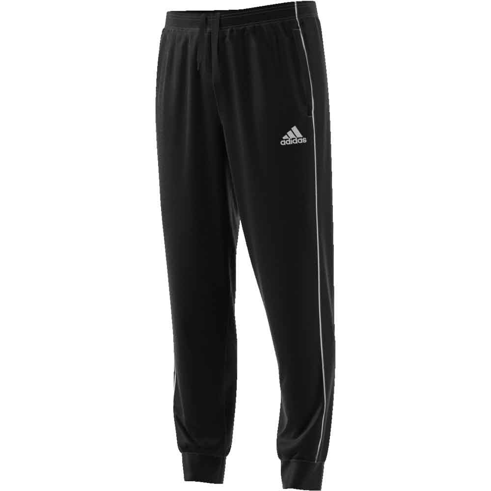 Adidas Joggingbukser, barn (sort)