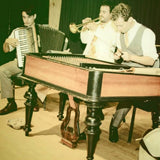 The Cory Beers Cimbalom Ensemble<br>{July 26, 2015}