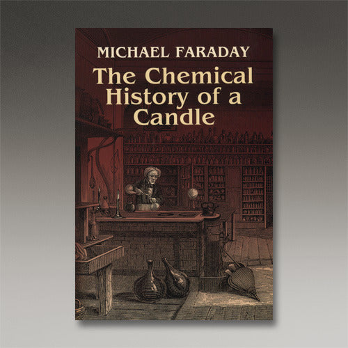 A science book a day keeps boredom away!