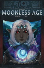 Drow Tales: Second Arc Book One (Hardcover)