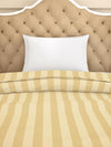 Spaces Skyrise 210 TC Cotton Single  Duvet Cover (Beige)