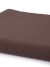 Spaces Livlite Chocolate Bath Towel (Brown)