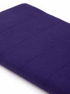 Spaces Livlite Navy Blue Bath Towel (Blue)