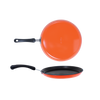 Meyer Flat Tawa (Orange)