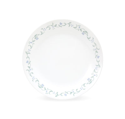 Corelle 21 Pieces Dinner Set (White)
