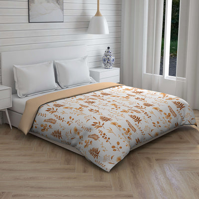 Boutique Living Printed Double Comforter