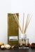 Rosemoore Scented Reed Diffuser (Green)