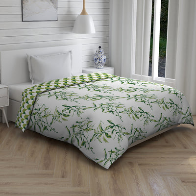 Boutique Living 144 TC Layers Printed Single Comforter