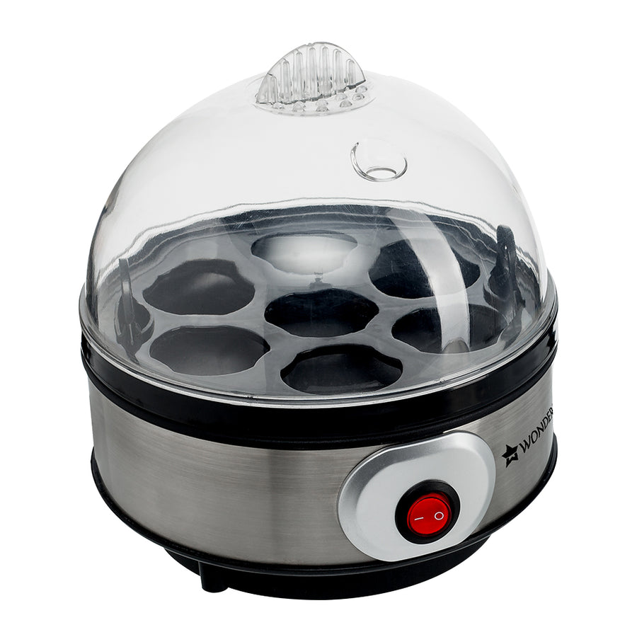 Wonderchef Egg Boiler (Silver)