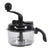 Wonderchef Turbo Chopper With Peeler (Black)