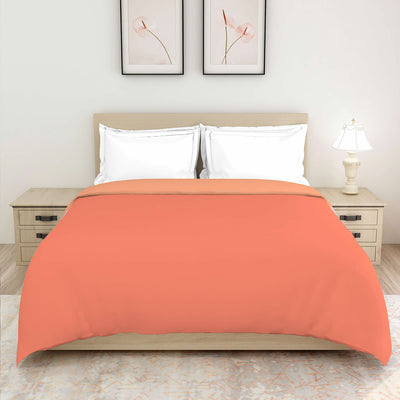 Boutique Living Solid Layers Double Comforter