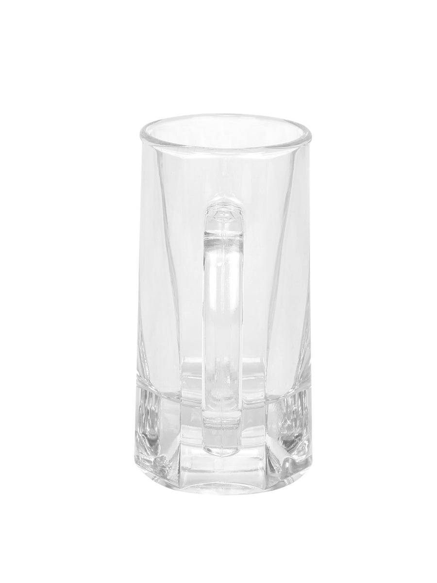 Pub Beer Mug (Transparent)