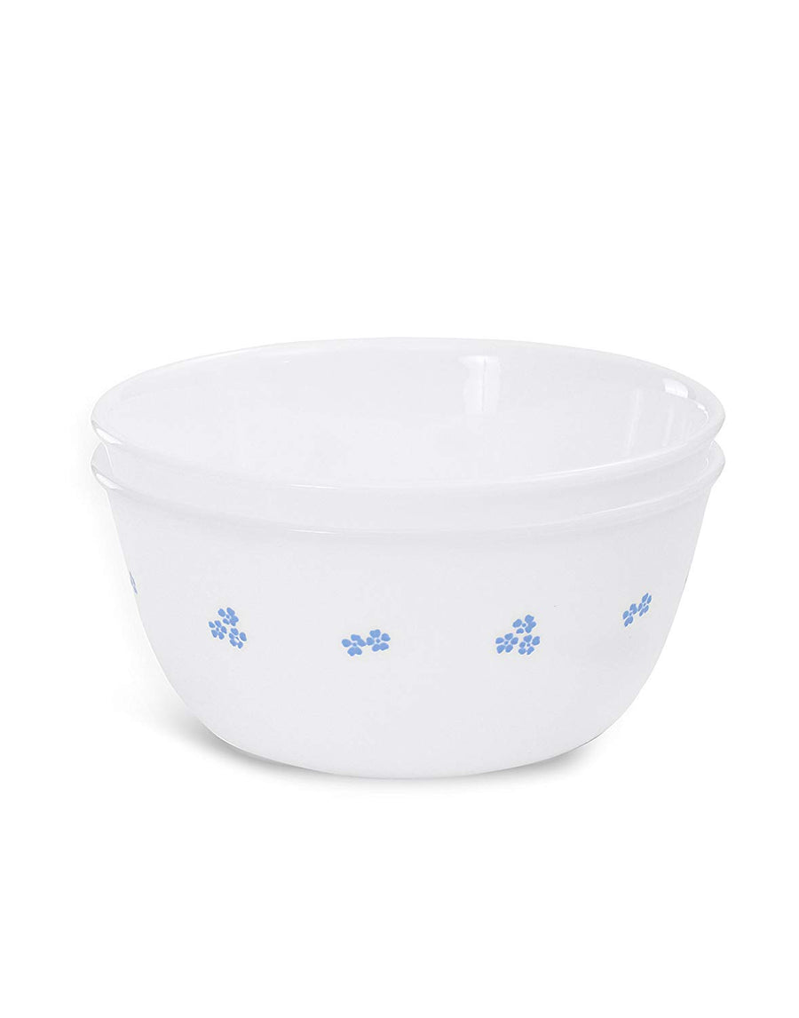 Corelle Secret Garden Curry Bowl