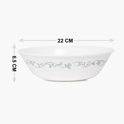 Corelle Country Cottage 1L Serving bowl