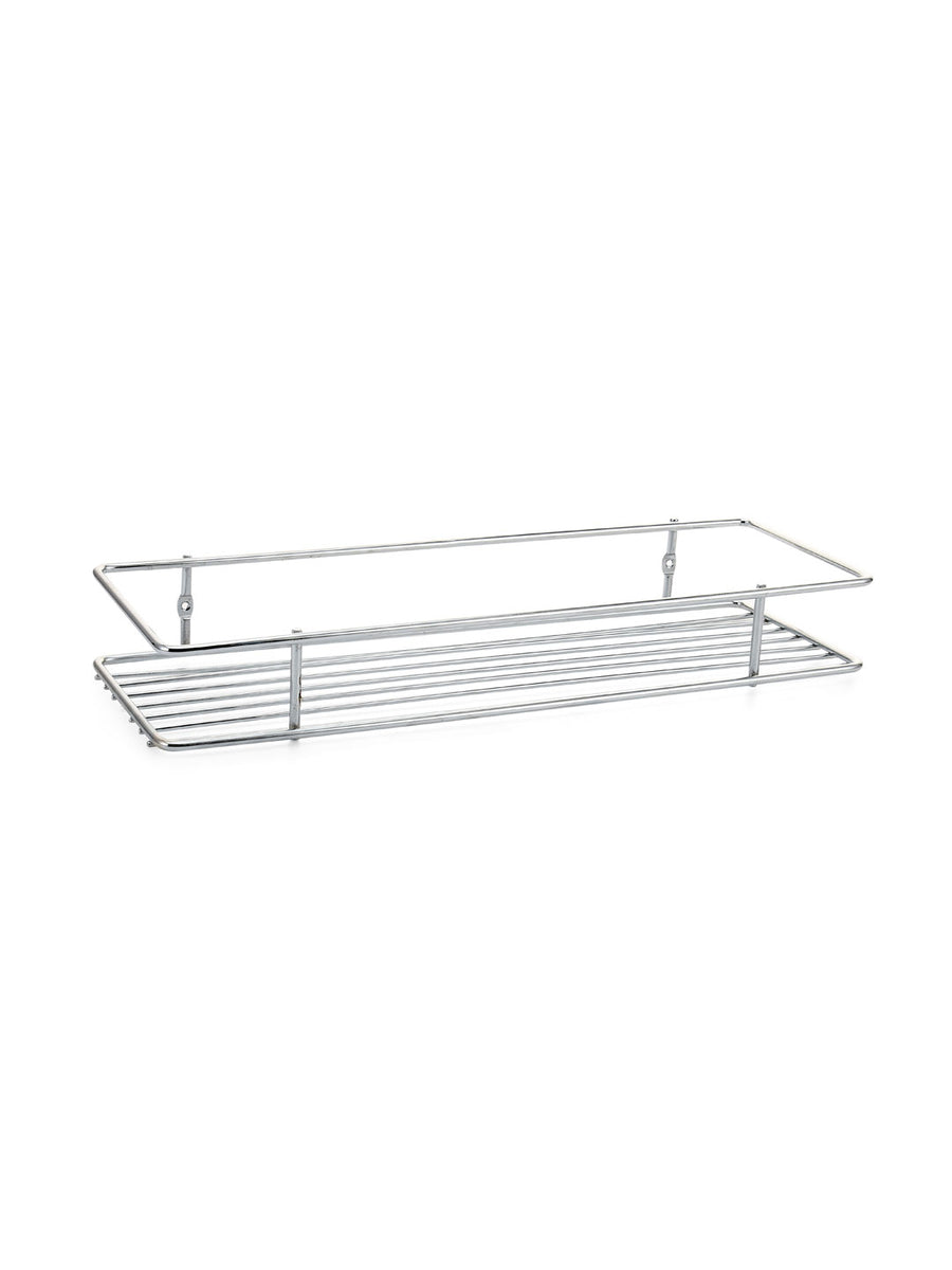 Large Net Shelf (Silver)
