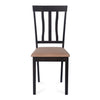 Alexios Dining Chair (Brown)