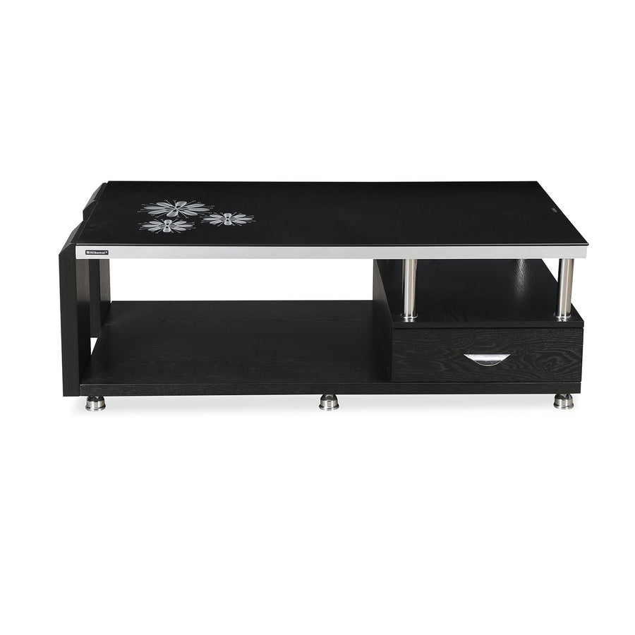 Alvina Center Table (Black)