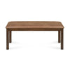 Arnold Dining Bench (Walnut)