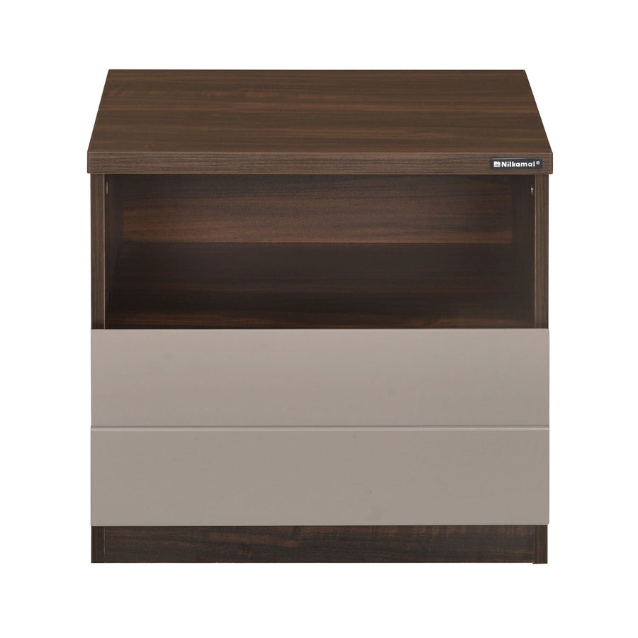 Aster Side Table (Brown)