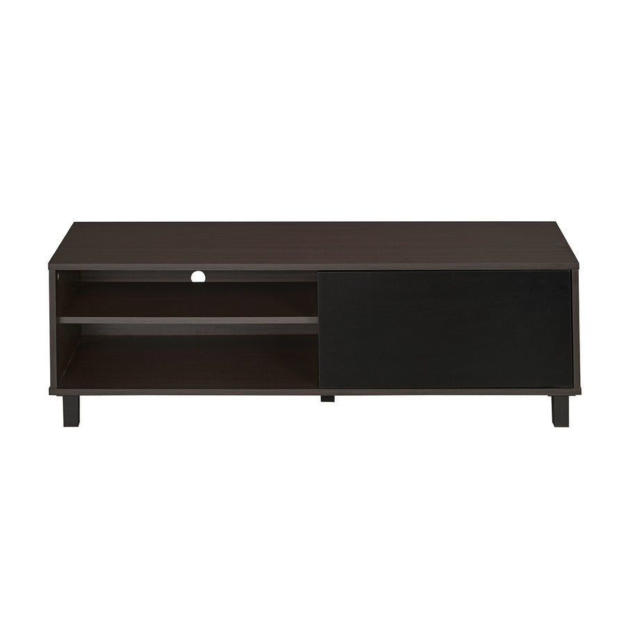 Astero Low Height Wall Unit (Modi Wenge)