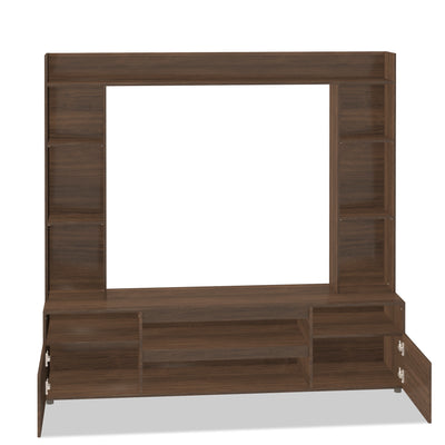 Walton Wall Unit (Wenge)