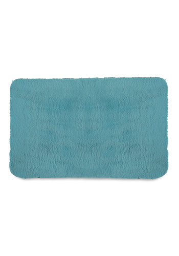 Obsessions Bath Mat Galaxy-Turquoise-40X60